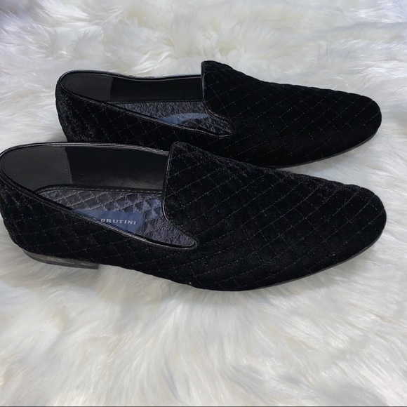 Giorgio Brutini Shoes | Chatwal Quilted